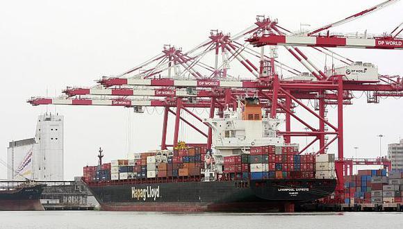 Durante el tercer trimestre del 2020 el superávit de la balanza comercial se elevó a US$ 2,534 millones. (Foto: GEC)