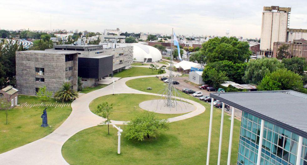FOTO 5 | Argentina. Número de instituciones: 7. Universidad mejor clasificada en el país: Universidad Nacional de San Martín. Clasificación LatAm 2018: 19.