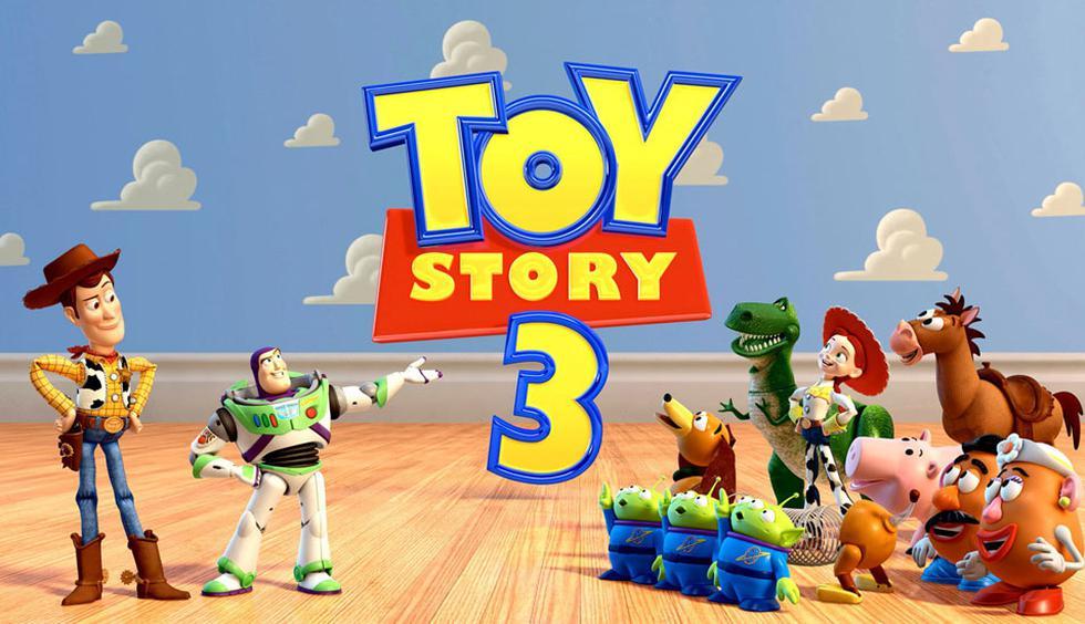 FOTO 1 | 1. Toy Story 3 (2010). La tercera entrega producida por los estudios de Walt Disney y Pixar Animatios Studios narra las aventuras de Woody, Buzz Lightyear y el resto de los juguetes cuando tienen que enfrentar una dura y triste realidad y un futuro incierto ante el ingreso de dueño, Andy, a la universidad.  Por azares del destino los juguetes terminan en una guardería en donde tendrán que poner en marcha todas sus habilidades para sobrevivir, salir de ahí y luchar por un objetivo común: regresar a la casa de Andy. La película, cuya primera entrega tiene más de 20 años de haber sido lanzada al mercado, está llena de aprendizajes:  El trabajo en equipo es importante para el logro y bienestar común. Un buen líder está dispuesto a escuchar a los demás y es digno de confianza. Es importante tener un plan, seguirlo y si no funciona recomponerlo en la marcha, pero jamás rendirse. (Foto: IMDB)