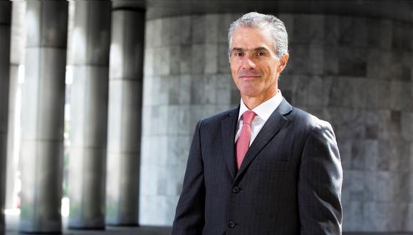 Gianfranco Ferrari de las Casas, gerente general adjunto de Credicorp y Gerente de Banca Universal.