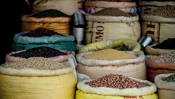En el Perú, más de 140,000 familias de agricultores generan sus ingresos con el cultivo de menestras. (Foto: Pixabay)