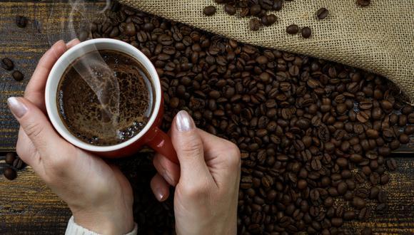 Café, una de las bebidas más consumidas.     Crédito: Pixabay / Referencial.
