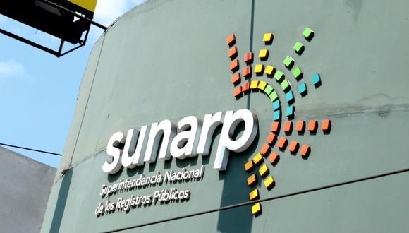 La disposición será de aplicación a través del Sistema de Intermediación Digital de Sunarp. (Foto: GEC)