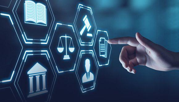 El área de ciberseguridad tuvo 19 estudios destacados, con más de 25 abogados renombrados  en el campo.