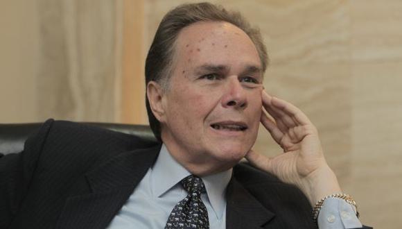 Harold Forsyth es embajador de Perú en el Japón. (Foto: GEC)