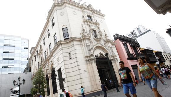 Defensoría del Pueblo presentó informe a la Corte Suprema de Justicia (Foto: Andina)