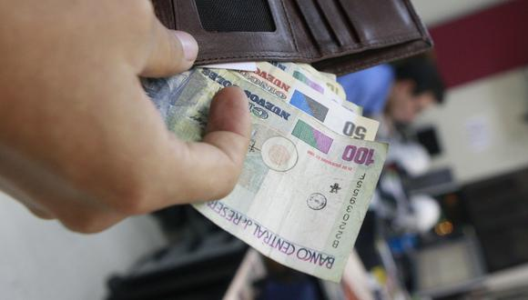Los créditos de consumo incluyen los préstamos personales de libre disponibilidad, el préstamo para comprar electrodomésticos o materiales de construcción, y finalmente el crédito vehicular. (Foto: USI)