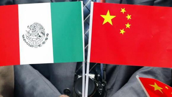 México aspira a desplazar a China en algunas exportaciones a Estados Unidos. (Foto: AFP)