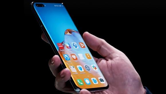 Sigue estos pasos para obtener WhatsApp, Facebook, YouTube, entre otras apps populares en el Huawei P40 Pro. (Foto: Huawei)