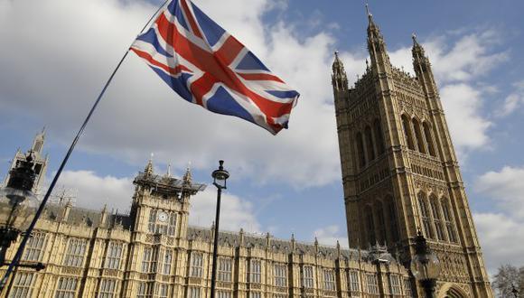El Reino Unido está especialmente afectado porque depende del gas para su mix energético mucho más que otros países. (Foto: AFP)