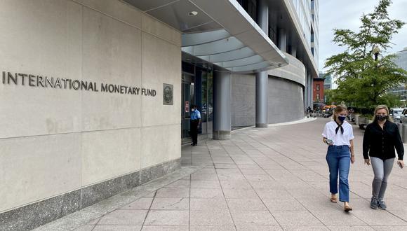 El reporte del FMI no incluye previsiones de más países latinoamericanos. (Foto: AFP)