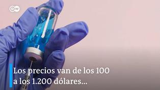 Vacunas por Internet