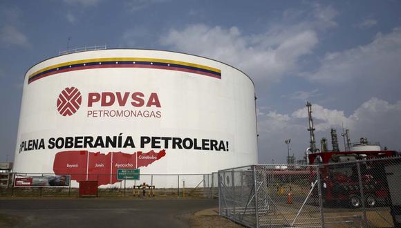 El gobierno venezolano manifestó por su parte que PDVSA rechaza contundentemente las acciones adelantadas por la firma estadounidense ConocoPhillips (Foto: Reuters).
