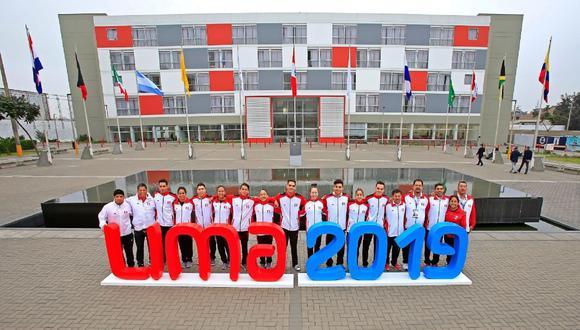 2. Garantizar la presencia de estrellas. Se contará con medallistas mundiales del continente. También se espera una buena participación de las delegaciones nacionales.(Foto: Andina)