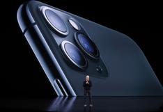 Apple lanza al mundo el iPhone 13, de diseño similar al 12 y con la cámara mejorada