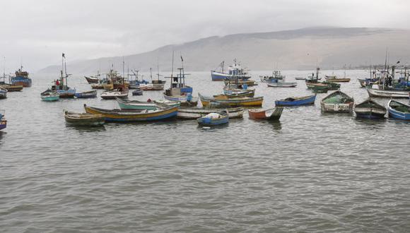 Pescadores de Ancón. (Foto: USI)