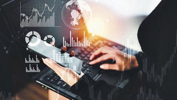 Internet. Osiptel apunta a poder realizar 75 millones de revisiones mensuales de la calidad del servicio a escala nacional. (Foto: iStock)
