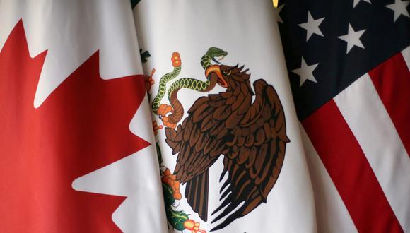El T-MEC, sucesor del Tratado de Libre Comercio de América del Norte (TLCAN), fue firmado por los líderes de los tres países el 30 de noviembre del 2018.