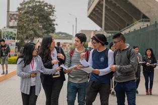 Minedu busca impulsar investigación en universidades del Perú con cooperación internacional