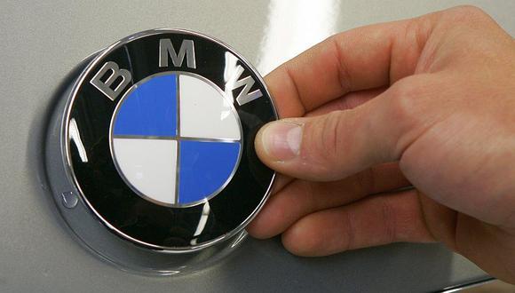 BMW espera igualar y luego sobrepasar los niveles de venta del 2019. (Foto: agencias)