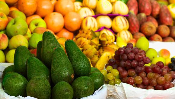 La palta destacó como la principal fruta exportada. (Foto: Difusión)