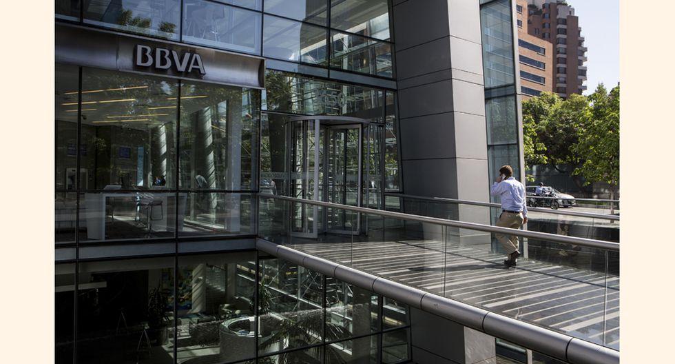 La división de Banca Privada del BBVA Perú está interconectada con similares áreas de filiales en Europa Occidental, América Latina y EE.UU. (Foto: Bloomberg)