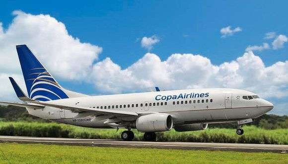 Los pasajeros de Copa Airlines deberán cumplir con los requisitos establecidos por la aerolínea y las autoridades sanitarias y migratorias de Panamá y el país de destino. (Foto: Difusión/Copa Airlines)