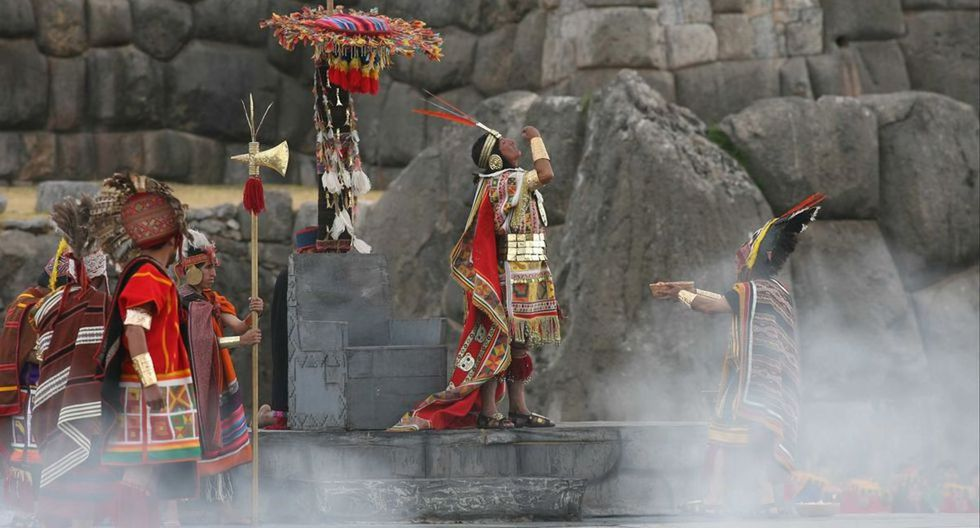 El Inti Taymi es una de las celebraciones más grandes y que más visitantes atrae (Foto: El Comercio)