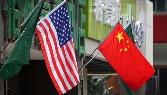 La medida entró en vigor a las 00.01 local (04.01 GMT) de este domingo, 1 de setiembre, según la Oficina del Representante de Comercio Exterior de Estados Unidos (USTR, en sus siglas en inglés). (Foto: AFP)