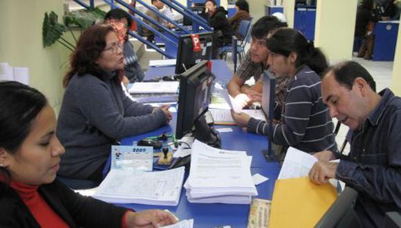 Un total de 16 municipalidades de Lima Metropolitana condonarán las multas e intereses moratorios por tributos municipales. (Foto: USI)