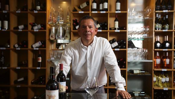Empresa espera mantener sus ventas porque han apostado por diversificar su portafolio, dijo Luis Valencia.