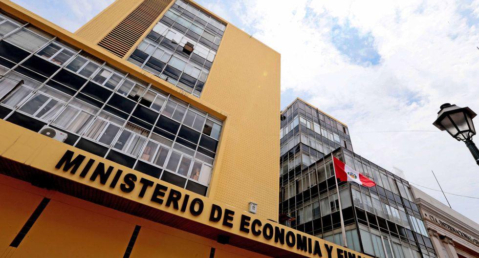 Los ingresos corrientes del gobierno general aumentaron 6.5%. (Foto: Andina)
