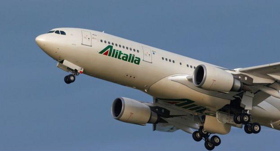 Alitalia acumula pérdidas desde hace años y fue colocada bajo tutela administrativa en el 2017. Desde entonces, el gobierno ha buscado compradores, sin éxito. (Foto: Reuters)