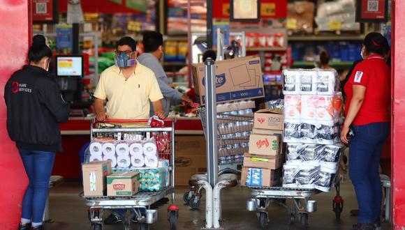 15 de abril del 2011.Hace 10 años.  Más supermercados en provincias pueden ser blanco de inversionistas