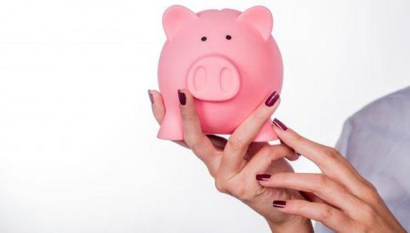 En términos de teoría económica el ahorro se refiere a la parte de la renta o ingreso no dedicada a consumo. (Foto: Freepik)