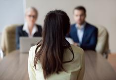 Entrevista de trabajo: las diez preguntas más frecuentes