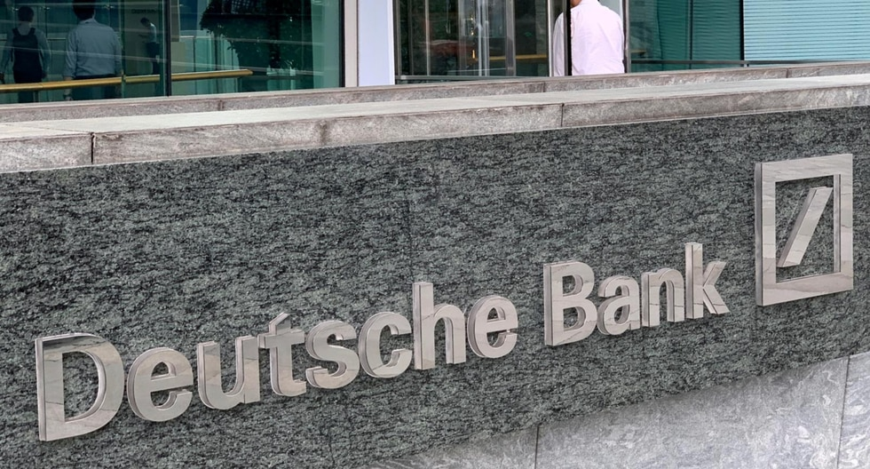 Deutsche Bank. (Foto: Reuters)