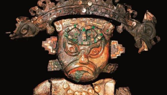 Tras varias décadas de estudio, expertos como el arqueólogo peruano Régulo Franco comparan a este reino con los mayas y destacan las notables evidencias que existen sobre el poder religioso y jerárquico que alcanzaron algunas de sus mujeres. (Foto: EFE)