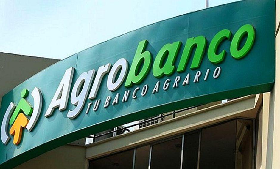 Agrobanco. (Foto: USI)