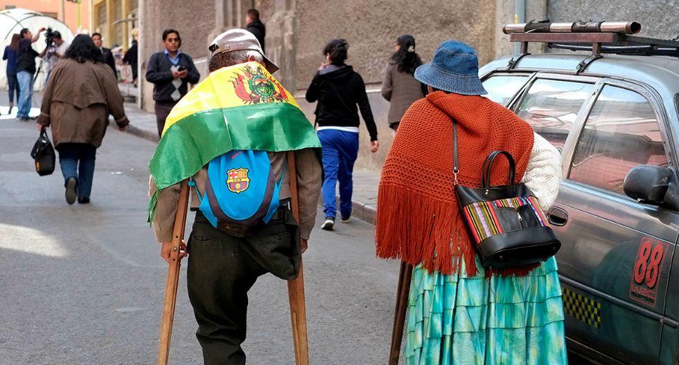 Bolivia suma 565,857 pacientes con ansiedad. Es decir, un 5.4% de su población sufre este trastorno. (Foto: Reuters).