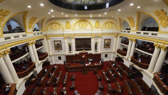 Por mayoría, el Congreso aprobó por insistencia la inconstitucional ley para que el Estado entregue hasta S/ 4,300 a los aportantes de la ONP.