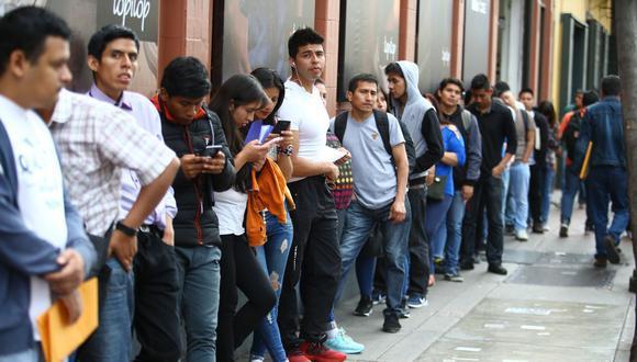 17 de enero del 2011. Hace 10 años –  Más de 180 mil jóvenes buscan una 'chamba' este verano.