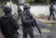 Brasil es el país más peligroso para vivir y trabajar como expatriado en el 2019