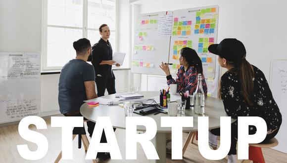 FOTO 1 | Startup
