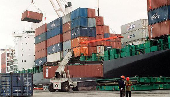 Las exportaciones desde Perú hacia China han crecido a una tasa promedio anual de 11%. (Foto: GEC)