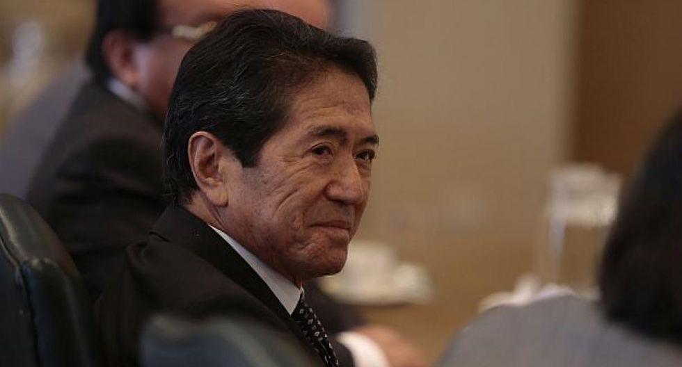 Jaime Yoshiyama (Foto: USI)