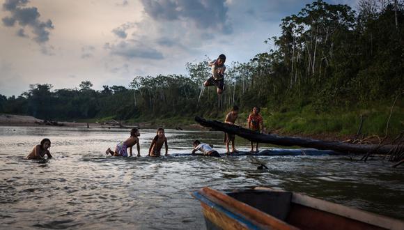 La propuesta busca priorizar la defensa de los derechos de las comunidades indígenas, durante el diseño y construcción de rutas.