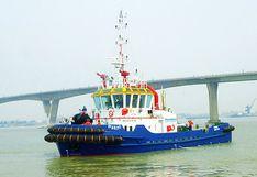 PSA Marine adquiere a tres empresas del Grupo Tramarsa
