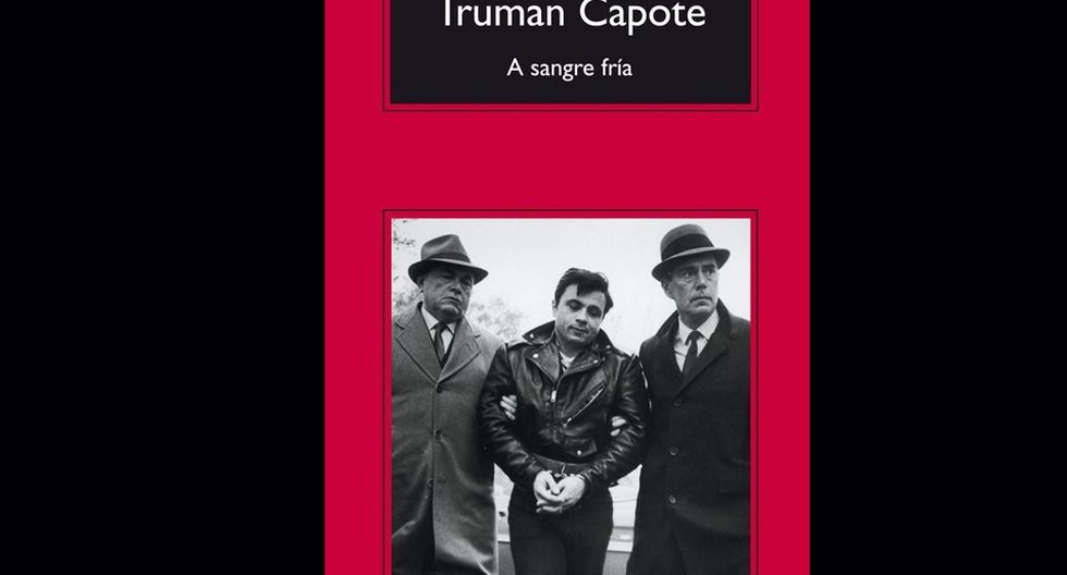 FOTO 3   A sangre fría, de Truman Capote
