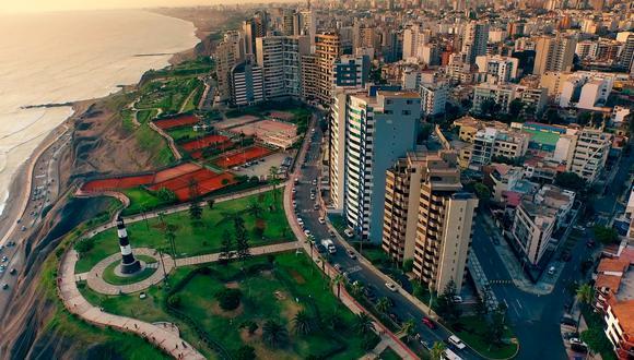Mercado inmobiliario (Foto: iStock)